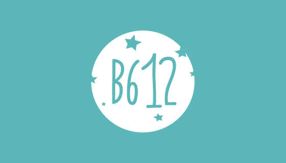 B612 android app free download link in 2021