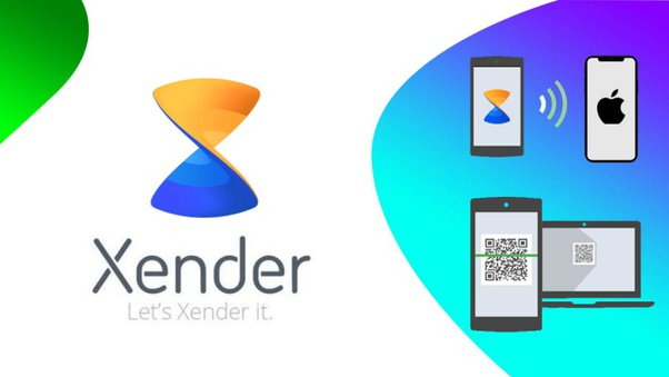 Xender android apk latest version free download 2021